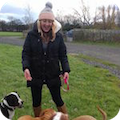 Dianne Campbell - Fit Dog Happy Dog