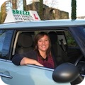 Susan Elliott, Instructor - Breeze Driving